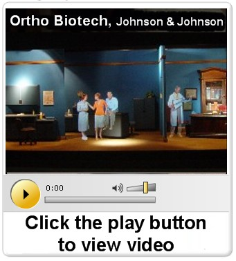 Ortho Biotech, Johnson & Johnson